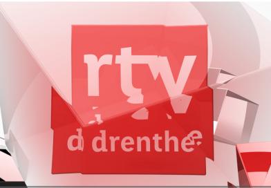 "RTV Drenthe interviewt voorzitter actiecomité ""Drenthe Blijft Stil"""
