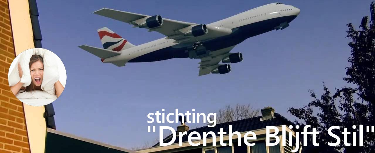 """Stichting """"Drenthe Blijft Stil""""1"""