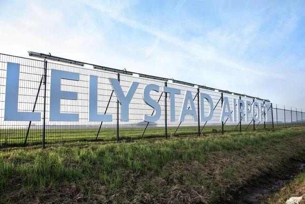 Doorstaat Lelystad Airport de ADC-toets..?