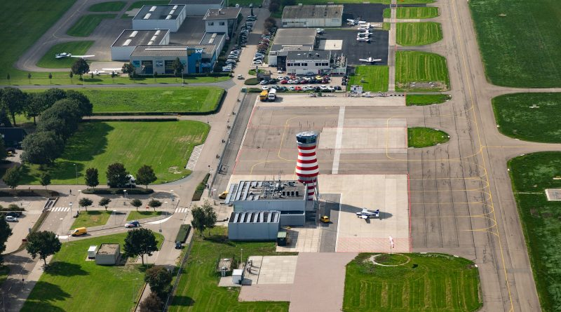 Lelystad Airport - fotostudio Wierd