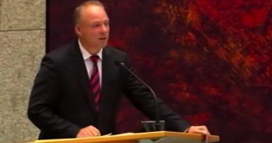 Remco Dijkstra - VVD