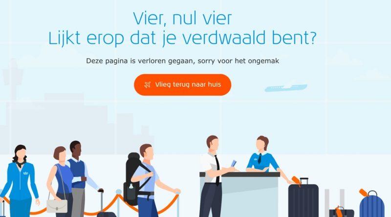 Nederlandse economie, motor van de luchtvaart