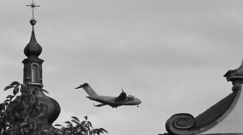 Luchtvaartplannen bedreigen héél Drenthe