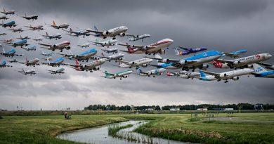 Drenthe; het afvoerputje van de luchtvaart-lobby!