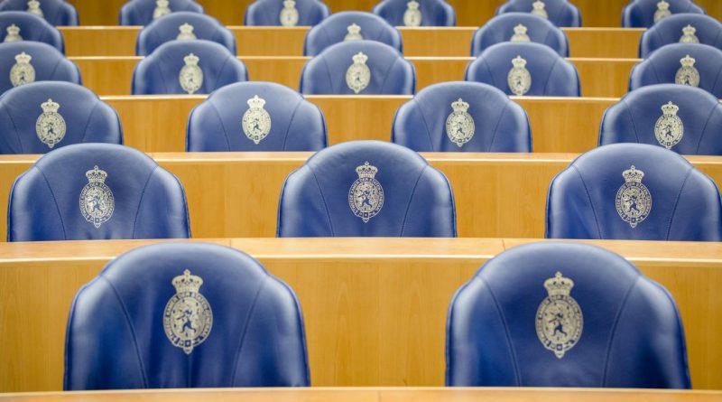 Slechts één Kamerlid vertegenwoordigt Drenthe!